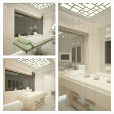 Güzellik merkezi odalar Alcove, Bathtub, Bathroom, Standing Bath, Washroom, Bathtubs, Bath Tube, Full Bath, Bath