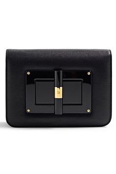 Tom Ford.                    V I just fell in love!