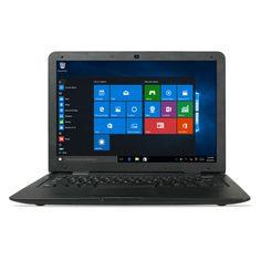 "KOCASO 14.1"" Windows 10 Laptop Notebook Tablet PC 32GB Quad Core Intel 1.8GHz  #Kocaso"
