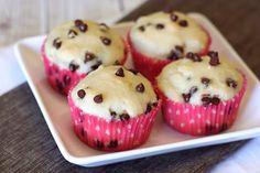 Sarah Bakes Gluten Free Treats: gluten free vegan chocolate chip yogurt muffins and so delicious giveaway