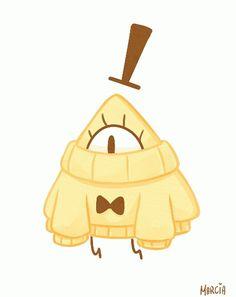 Bill all cozy in his sweater
