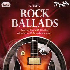 Baixar cd Classic Rock Ballads – (2017), Baixar cd Classic Rock Ballads, cd Classic Rock Ballads – (2017)