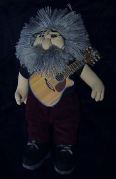 The Jerry Doll