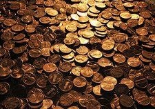 Isotopes of Pennies