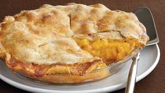 The BIG List of Peach Desserts - Pillsbury.com