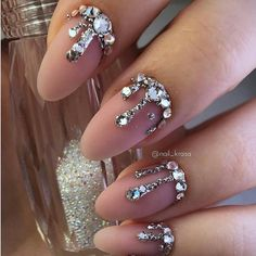 "1,950 Likes, 6 Comments - Ugly Duckling Nails Inc. (@uglyducklingnails) on Instagram: ""Beautiful nails by @nail_krasa ✨Ugly Duckling Nails page is dedicated to promoting quality,…"""