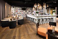 modern boutique hotel bars - Google Search