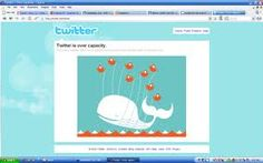 Twitter Technical Difficulties Seen Today