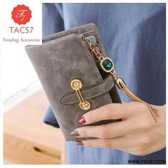 Cheap wallet fashion, Buy Quality wallet alarm directly from China portfolio fashion Suppliers: Nubuck Leather Women Wallets Female Fashion Zipper Small Wallet Women Short Coin Purse Holders Retro Wallet and Purses portfolio Rfid Wallet, Purse Wallet, Coin Purse, Pocket Wallet, Clutch Wallet, Retro, Bags Travel, Purse Holder, Card Holder