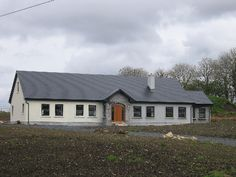 House building ideas ireland