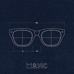 Model 2 - inspired by thicker square frames from the 60s, originally worn by icons like Michael Caine. We've added MONC accents to give a classic style with some modern character. #MONC #monclondon #london #streetstyle #brand #comingsoon #springsummer2016 #eyewear #eyestyle #eyewearstyle #fashion #lookgood #design #eyeweartrends #eyewearfashion #eyewearlover #britishdesign #graphicdesign #instagood #lookbook #celebrity #famous #icon #michaelecaine