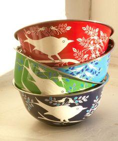 contemporary dinnerware by nkuku.com