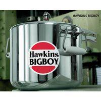 22L Hawkins BIGBOY Pressure Cooker