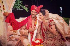 Photographer - Picture Perfect! Photos, Hindu Culture, Beige Color, Destination Wedding, Bridal Makeup, Groom Sherwani pictures, images, vendor credits - The Wedding Story, WeddingPlz