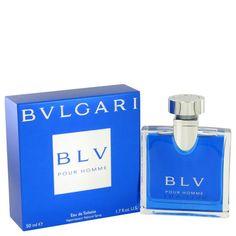 Bvlgari Blv (bulgari) By Bvlgari Eau De Toilette Spray 1.7 Oz
