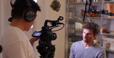 10 tips when shooting a documentary interview - Raindance