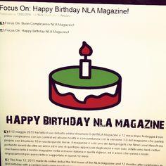 Focus On: Happy Birthday NLA Magazine online! #NextLevelAirsoft #Birthday #magazine #Airsoft #issuu #softair