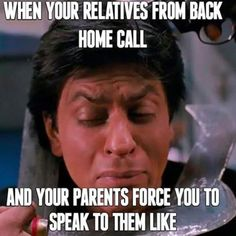 This awkwardness. 23 Pictures That Are Way Too Real For Anyone Who's Grown Up With Indian Parents Funny School Jokes, Crazy Funny Memes, Funny Relatable Memes, Wtf Funny, Funny Quotes, Hilarious Memes, Desi Humor, Desi Jokes, Indian Funny