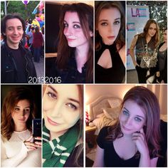 Jordan - Pre-Transition 2013, Started HRT Early 2014 to Nov 2017 - 3 & 1/2 Years HRT.