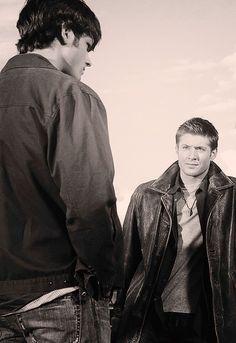 Sam Dean Winchester | Supernatural