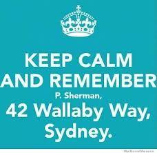 Sherman 42 Wallaby Way, Sydney. Sherman 42 Wallaby Way, Sydney. Sherman 42 Wallaby Way, Sydney. Sherman 42 Wallaby Way, Sydney. 42 Wallaby Way, Diving Quotes, Swim Quotes, Keep Calm Quotes, Keep Swimming, Disney Quotes, Look At You, Disney Love, Disney Stuff