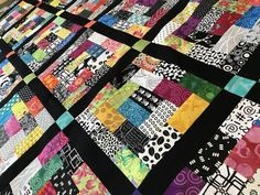Canton Village Quilt Works | The Quilt is Almost Done!!
