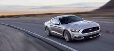 Mustang de 6e génération