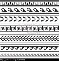 Image result for greek mythology symbols