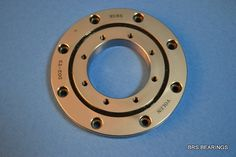 slewing ring bearings for hybrid systems, wind mill bearing, desalination plant bearing, turbine bearing