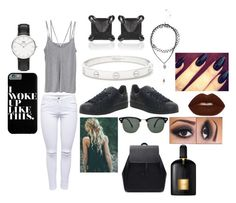 """Dull Days"" by kelsmthimunye on Polyvore"