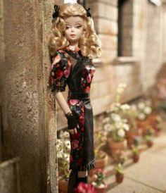 2014 Fiorella™ Barbie® Doll retails $50