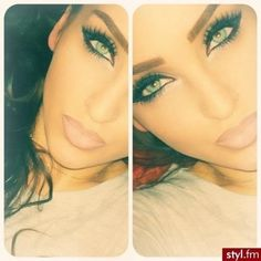 Loving This Look Just Gorg!