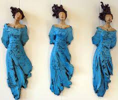 Bilderesultat for Ingun Dahlin Summer Dresses, Art, Fashion, Sculpture, Art Background, Moda, Summer Sundresses, Fashion Styles, Kunst