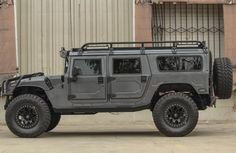 Yes please!!!! 😍😍😍 Hummer H3, Hummer Truck, 4x4 Trucks, Diesel Trucks, Lifted Trucks, Giant Truck, American Motors, Expedition Vehicle, Jeep 4x4