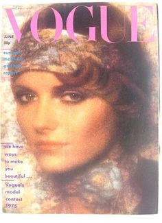 f6bf7940d8 30 Best Vogue covers - redheads images   Fashion magazines, Vogue ...