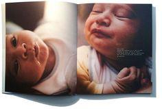 """""""Felicidad: Dícese del momento en que un bebé termina su toma, suelta el pecho y se queda dormido, seguro, satisfecho, con una gotita de leche cayendo por su mejilla"""". Esta definición t…"""