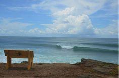 NGor island in Dakar Senegal. A perfect place for surfing safari