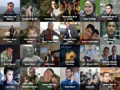 Génocide à Gaza : Les 2000 palestiniens exterminés par Israël avaient un nom, les voici | MetaTV