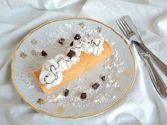 Palačinka s čokoládou - nejen pro nečekané hosty Palačinka z plsti na přání zákaznice. Hračka do dětské kuchyňky nebo malé pohoštění pro nečekané hosty :-) Průměr palačinky 12 cm. Uzávěr na suchý zip.  VÝHRADNÍM MAJETKEM - NELZE KOPÍROVAT !