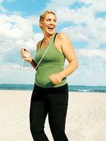 Fitness Magazine's top 100 songs for exercise