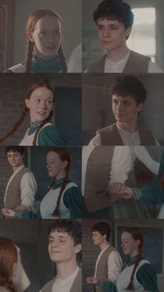 Gilbert Blythe, Amybeth Mcnulty, Gilbert And Anne, Anne White, Black Girl Cartoon, Anne With An E, Wallpaper Aesthetic, Mr Darcy, Cute Girl Wallpaper
