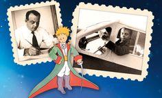 Aviateur, romancier, journaliste: le père du Petit Prince a eu une vie hors du commun. Retrouve dans ce dossier: un grand jeu, un origami à fabriquer, mais aussi des documentaires sur l'univers du Petit Prince et de son «père», l'écrivain français Antoine de Saint-Exupéry.