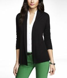 Love this look. Great for back to school