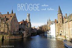 piepmatz: Travelguide: Brügge.