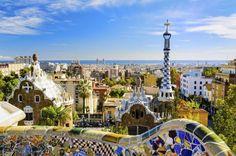 fot. Mapics  /  źródło: Thinkstock Barcelona