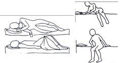 Mal di schiena e prevenzione, consigli utili