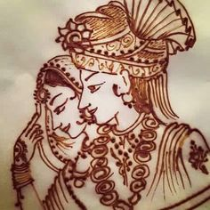 Bride n Groom Indian Henna Designs, Latest Bridal Mehndi Designs, Full Hand Mehndi Designs, Mehndi Designs 2018, Modern Mehndi Designs, Mehndi Designs For Girls, Wedding Mehndi Designs, Dulhan Mehndi Designs, Henna Tattoo Designs
