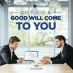 Saya pasti menerima yang baik jika saya melakukan yg baik. http://ift.tt/2eiIvun