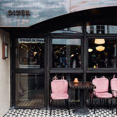 A film next door then dinner here I think @electricdiner  One day  #prettycitylondon #prettylittlelondon