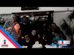 Política y Sociedad: Despierta en el hospital la madre de Mireya